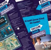 Escape Game Squla