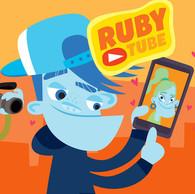 RubyTube!