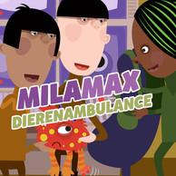 MilaMax Dierenambulance