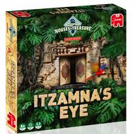 Jonathan Eaton Houses of Treasures: Itzamna's Eye