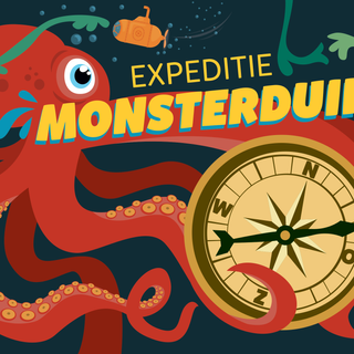 Expedition Monster Dive