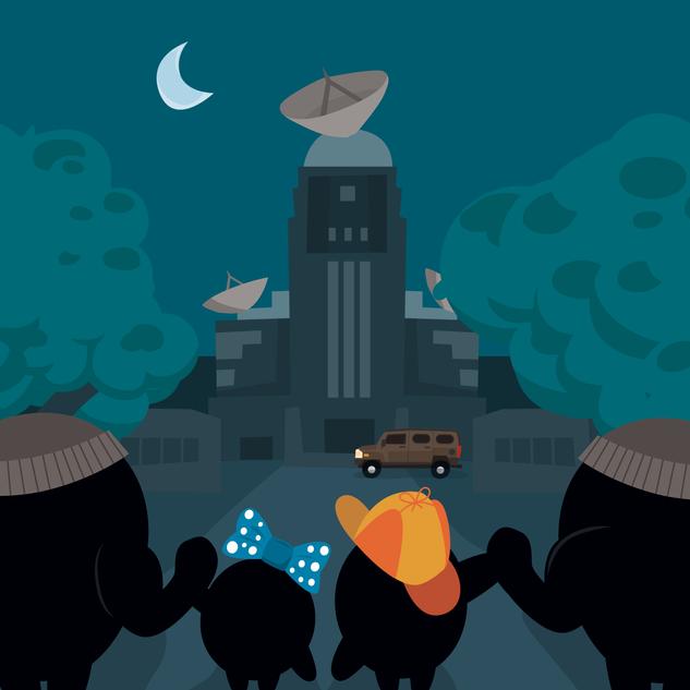 Expeditie Monsterduik