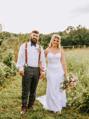 Lauren + Nick // Perrysville, OH