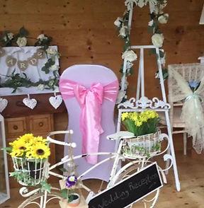 visit our wedding studio