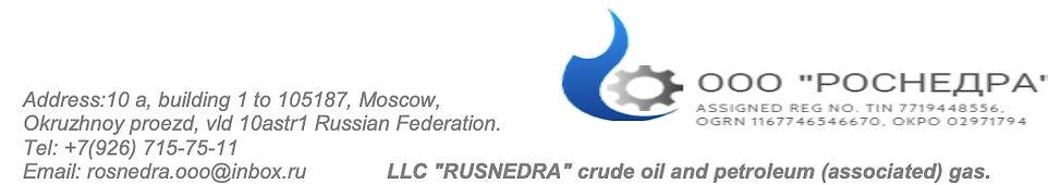 Rusnedra