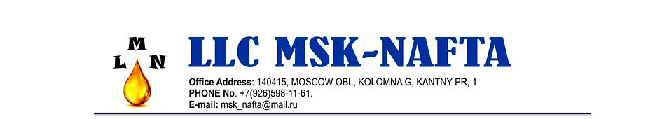 Msk-Nafta