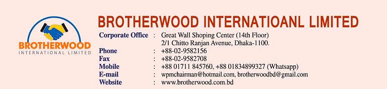 Brotherwood International Limited