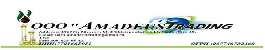 Amadeus Trading