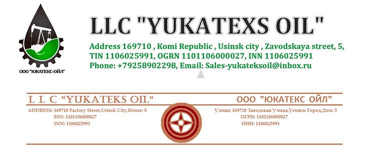 Yukateks Oil