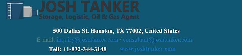 Josh Tanker Ltd