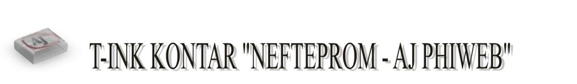 Tink Kontar Nefteprom