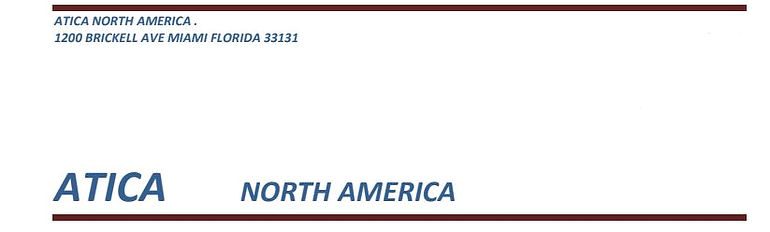 Atica North America