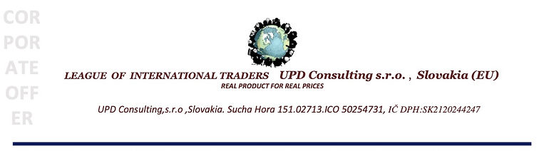League of International Traders