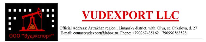 Vudexport