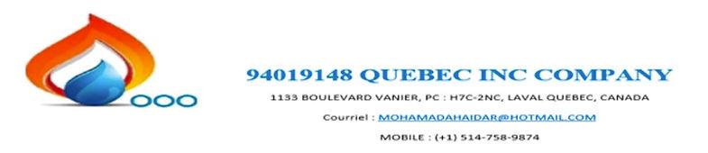 Quebec Inc