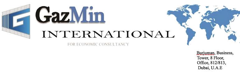 GazMin International