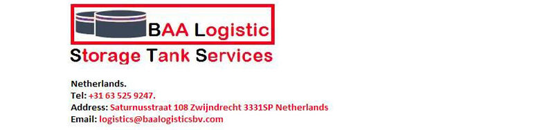 Baa Logistic B.V.