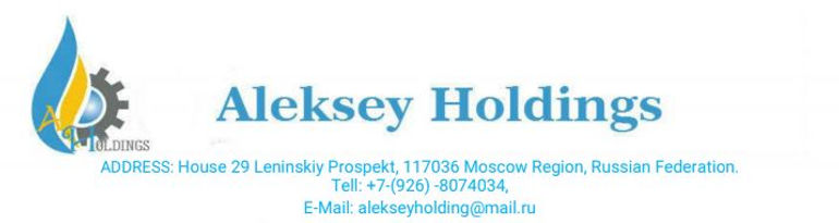 Aleksey Holdings