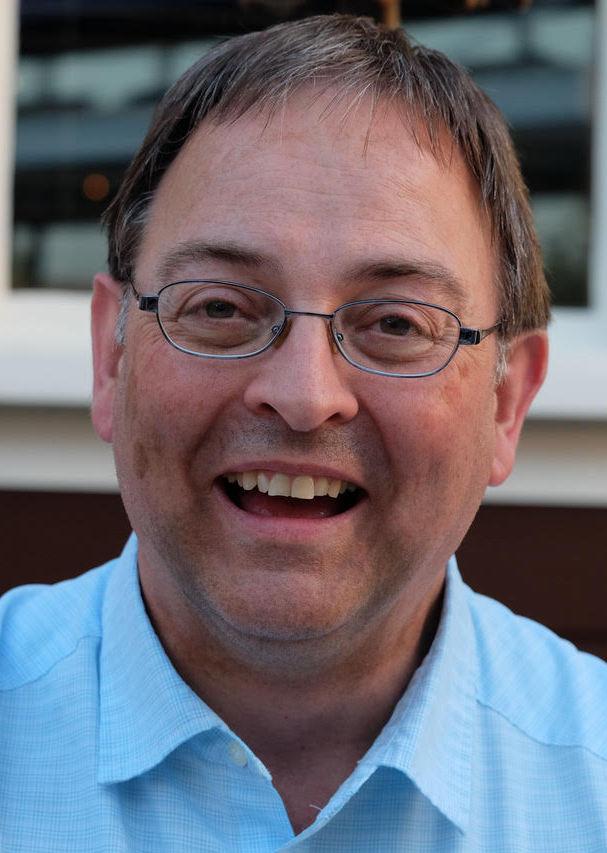 John Morgan