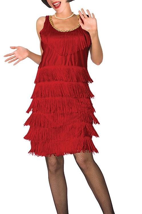 Women's 20'S Flapper Costume