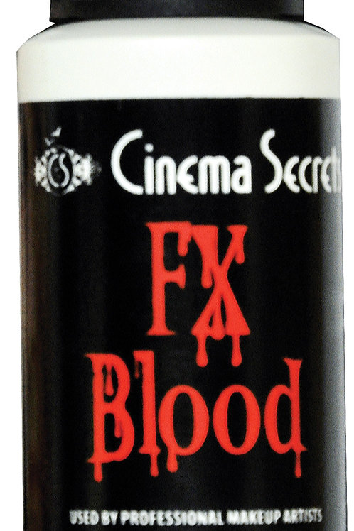 Blood fx - 1 oz.