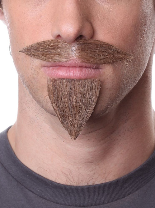 French Beard Set - Musketeer