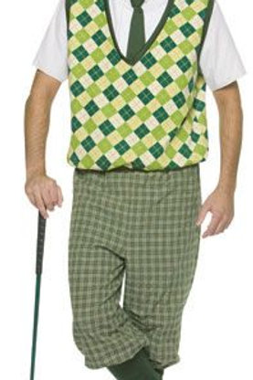 1920 Golfer Knickers-Rental (similar)