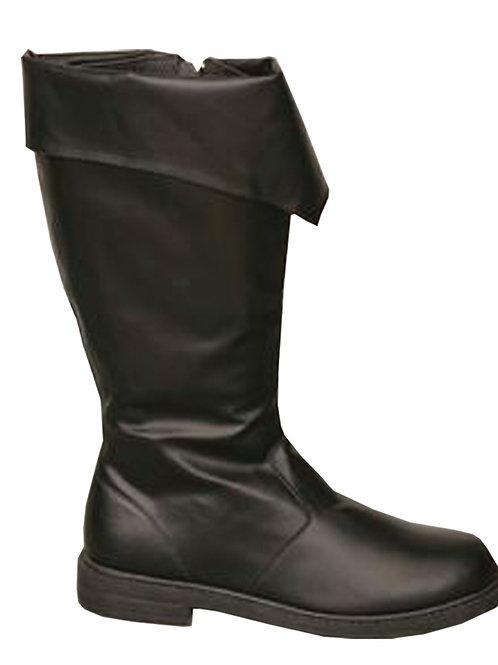 Bernard Pirate Boots