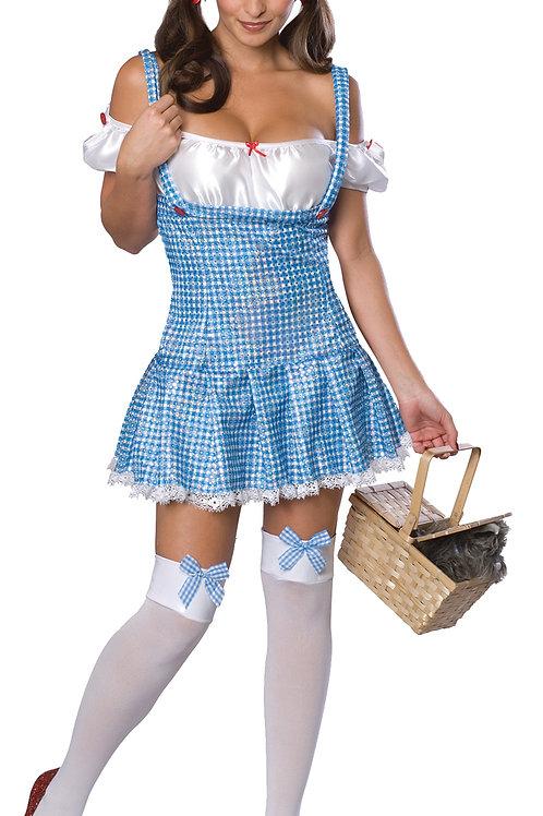 Sexy Dorothy - Farm Girl--Rental