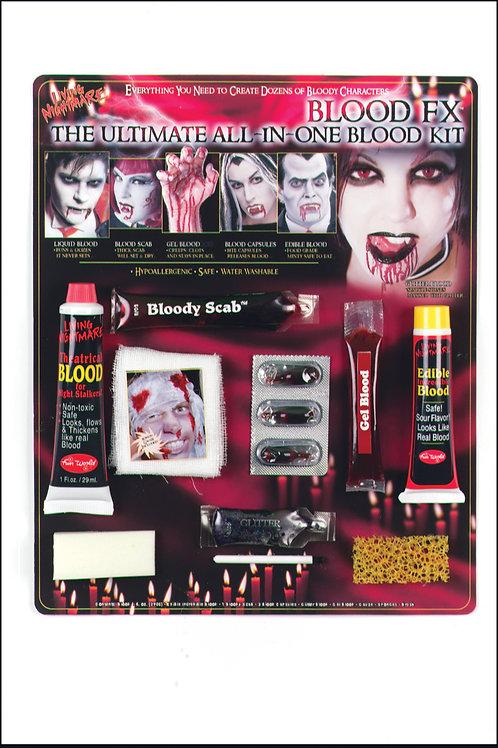 Ultimate Blood Kit Ln