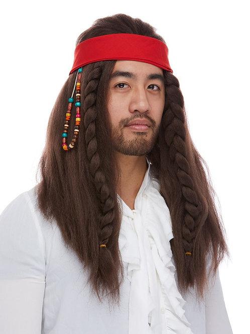 Pirate with Headband