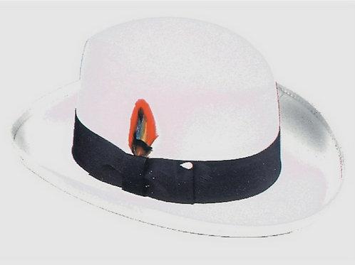 Godfathers Hat - White