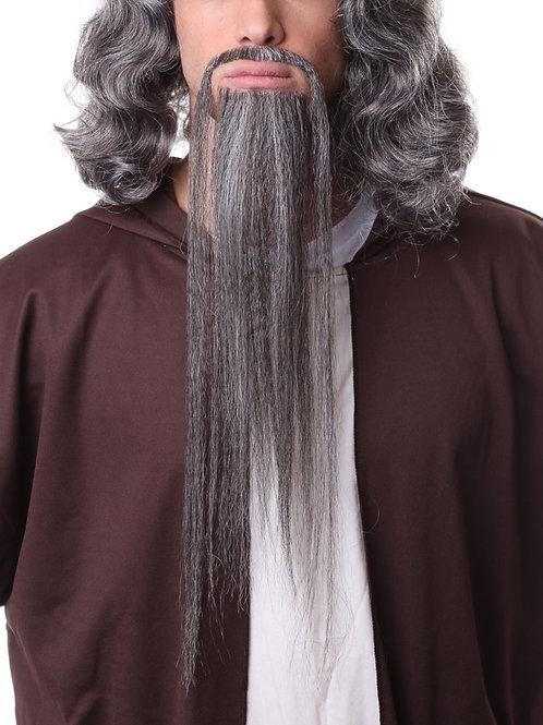 Long Fu Man Chu Set - Grey