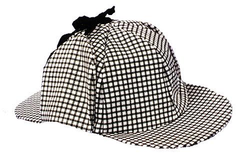 Inspector Hat Economy