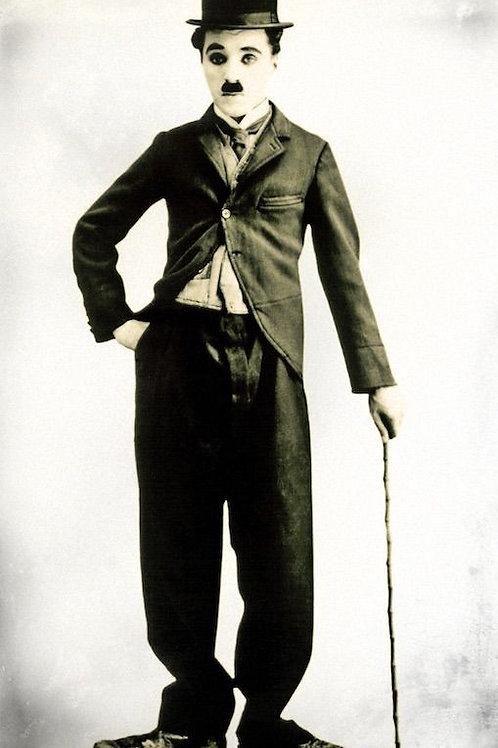 Charlie Chaplin - Similar -Rental
