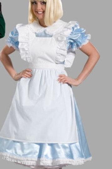Deluxe Alice in Wonderland - Rental