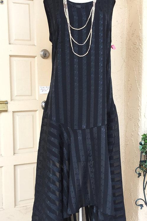 1929 Hi-Lo Evening gown - Rental