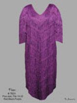 1920s Deluxe Flapper Dress 3X-Rental