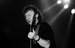 Jack Bruce at Jeff Healey Concert