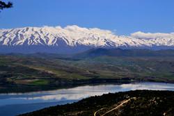 Lake Qaraon (Aroon), Lebanon_0230