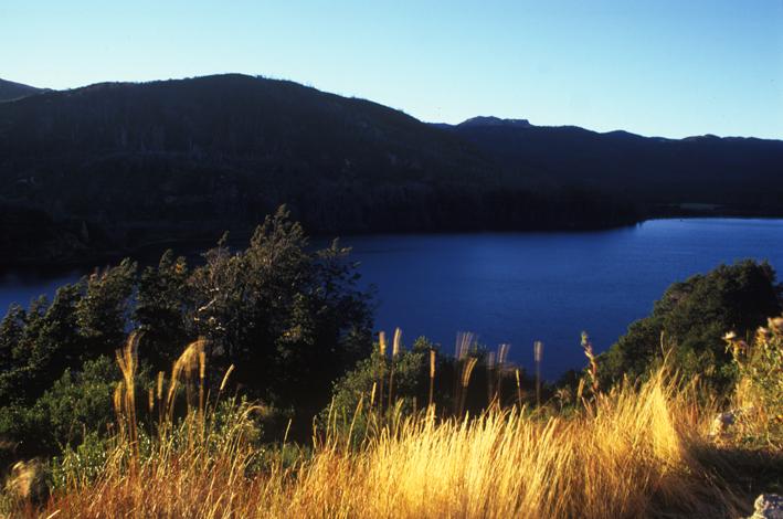 Lago Traful, Patagonia Argentina