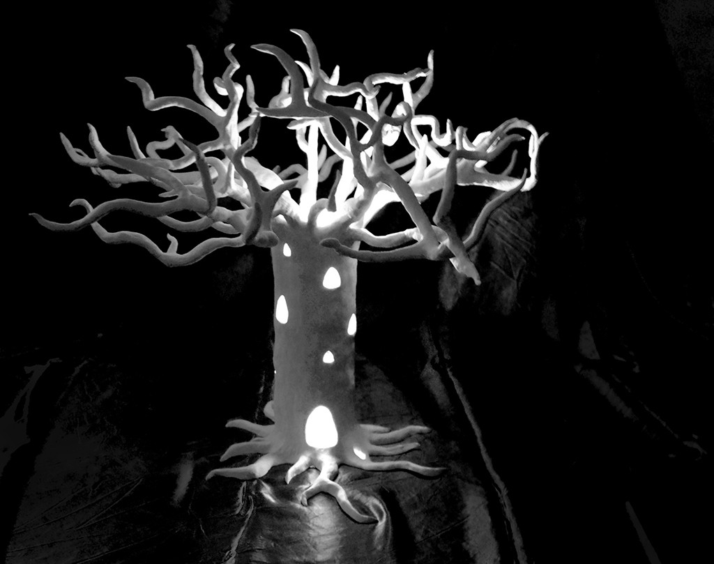 1st Tree-palace for 'Sonatas and Nocturnes in G' installation_DSC_0027bw.jpg