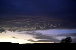 Atacama desert sky 1
