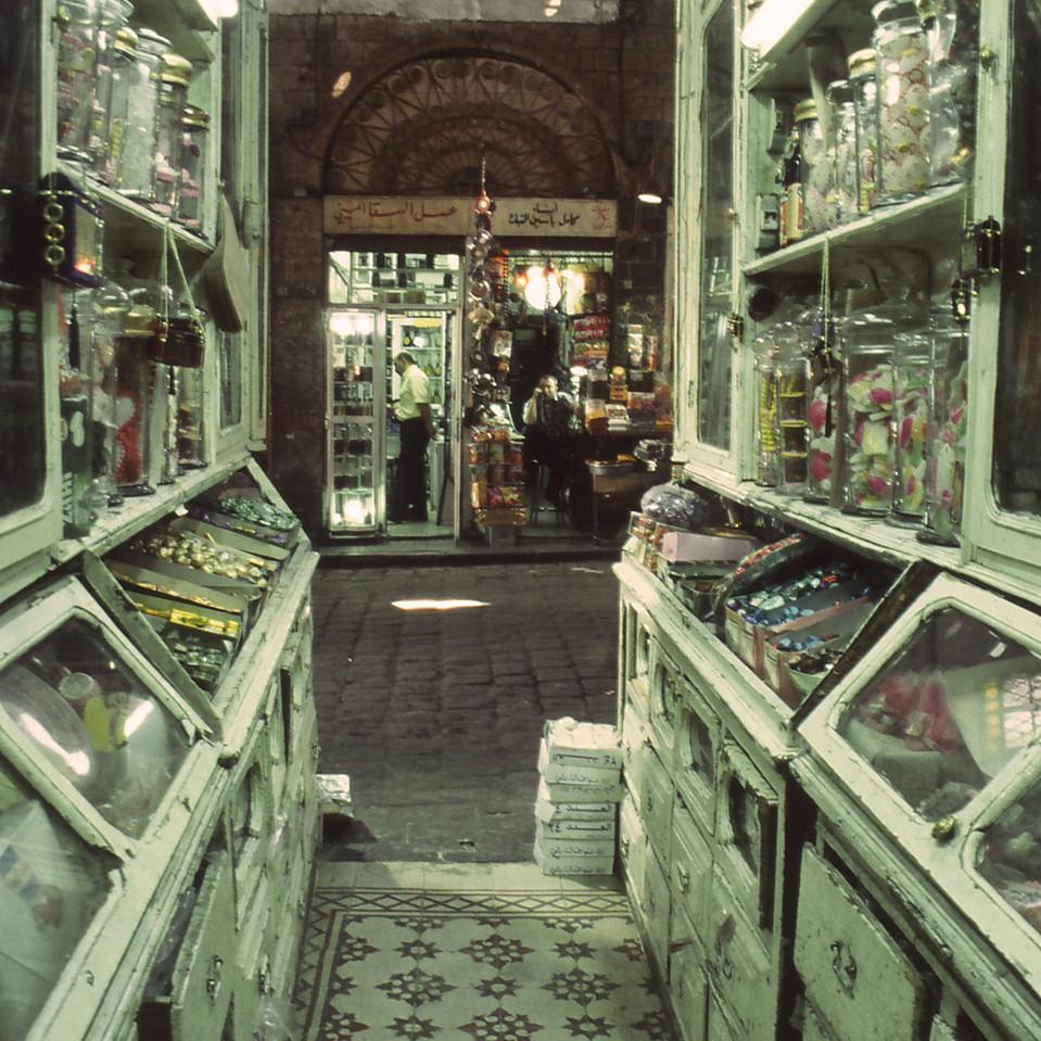Store in Souk El Bzouriyyeh