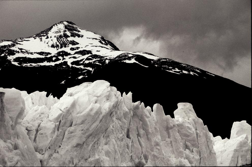 Perito Moreno Glacier, Los Glaciares National Park, Patagonia Argentina