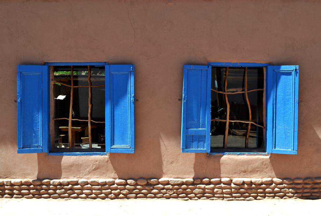 Detail in San Pedro de Atacama,Chile