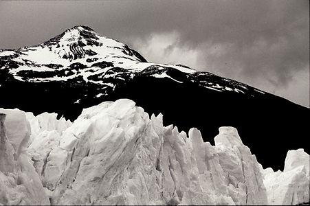 Perito Moreno Glacier, Los Glaciares Nat