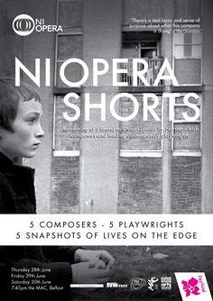 NI Opera Shorts