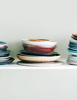 Utensílios de Cozinha cerâmica
