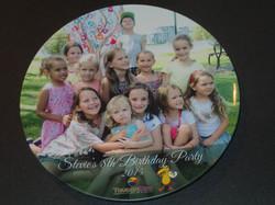 Free Photo plate